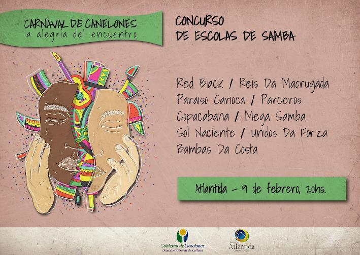 Lanzamiento de Carnaval 2020