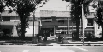 COMISIÓN ASESORA  INSTITUCIONAL