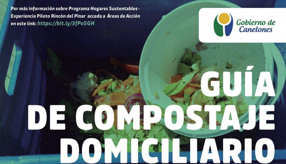 Guía de Compostaje Domiciliario