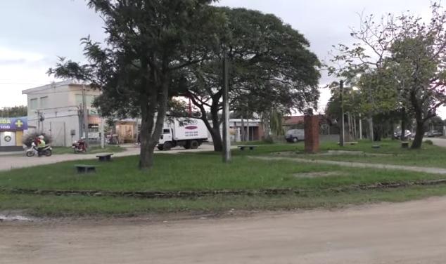 El Municipio de Atlántida cuenta con varias áreas de Internet gratuito