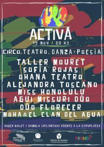 """Activá en el Espacio Cultural """"Pablo Neruda"""""""