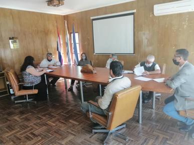 Nuevas Autoridades del Municipio de Atlántida