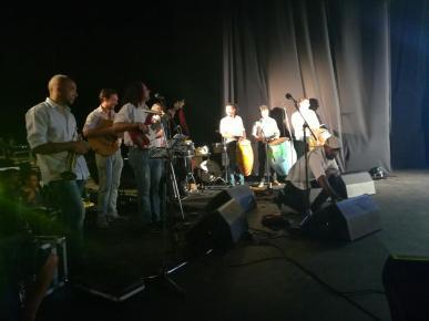 """Lanzamiento del """"Carnaval Canario 2018"""