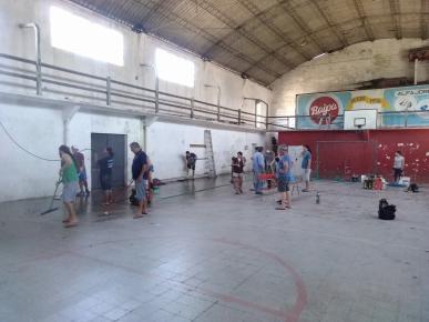 Club Social y Deportivo Atlántida