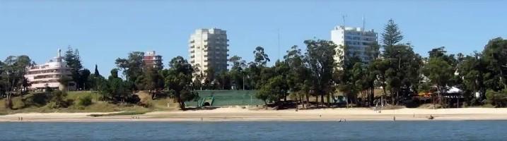 Rambla de Playa Mansa